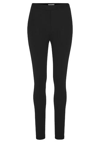 Esprit Leggings, aus hochwertigem Stretch-Jersey für eine perfekte Passform kaufen