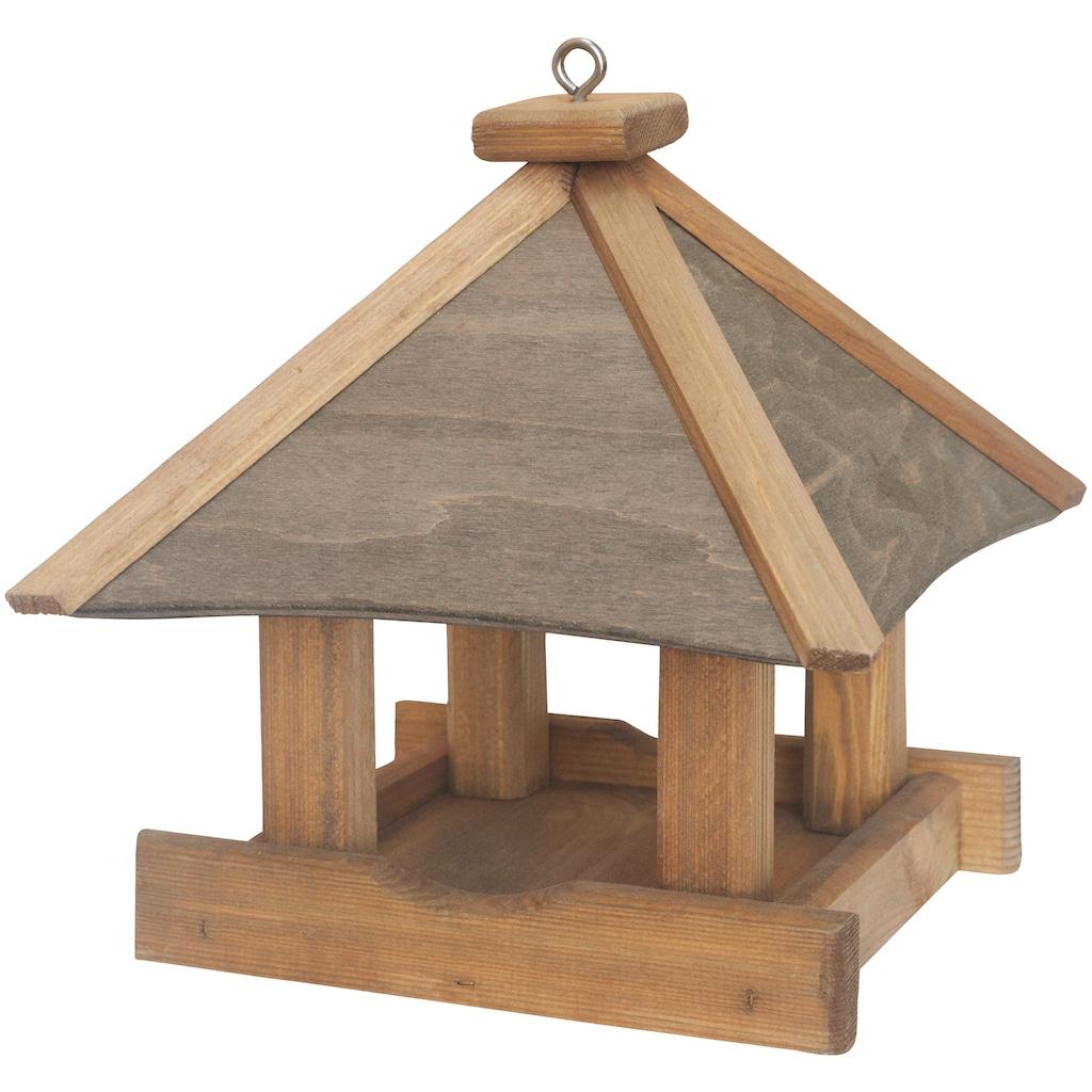 Kiehn-Holz Vogelhaus, BxTxH: 25x26x25 cm
