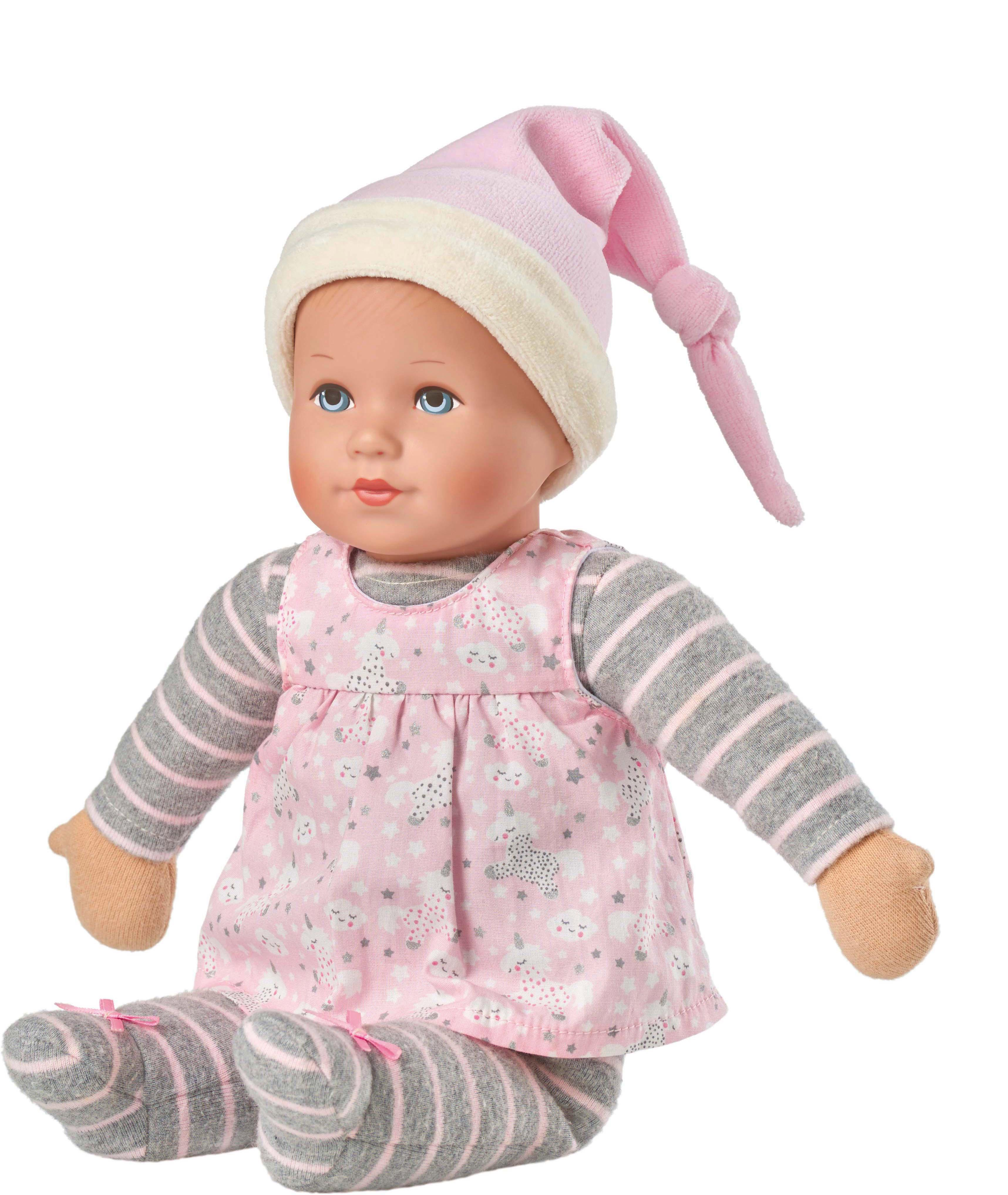 "Käthe Kruse Stoffpuppe ""Puppa Jule"" (1-tlg) Kindermode/Spielzeug/Puppen/Weitere Puppen"