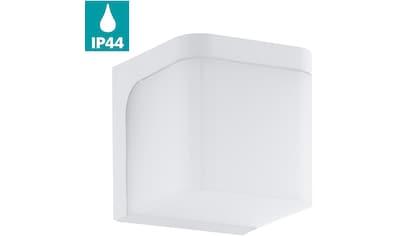 EGLO LED Außen-Wandleuchte »JORBA«, LED-Board, Warmweiß kaufen