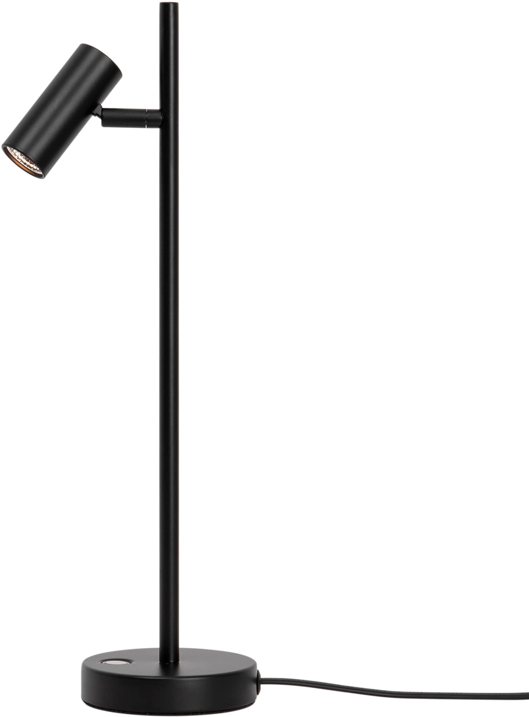 Nordlux LED Tischleuchte OMARI, LED-Modul, 5 Jahre Garantie auf die LED