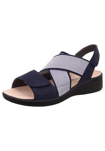 Legero Sandale »Fly«, mit Klettverschluss kaufen