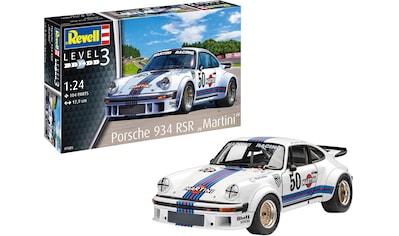 "Revell® Modellbausatz ""Porsche 934 RSR ""Martini"""", Maßstab 1:24 kaufen"