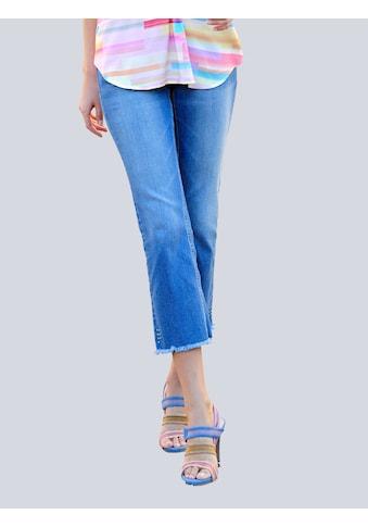 Alba Moda Jeans mit Nieten-Details kaufen