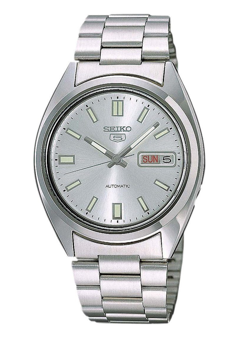 Seiko Automatikuhr SNXS73 | Uhren > Automatikuhren | Seiko