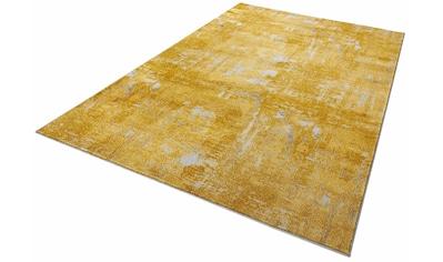 Teppich, »Golden Gate«, MINT RUGS, rechteckig, Höhe 10 mm, maschinell gewebt kaufen