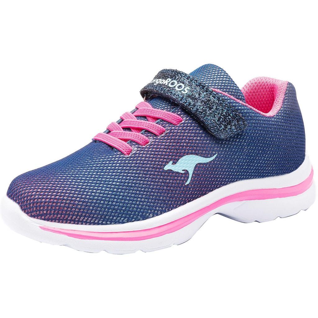KangaROOS Sneaker »Kangashine EV II«