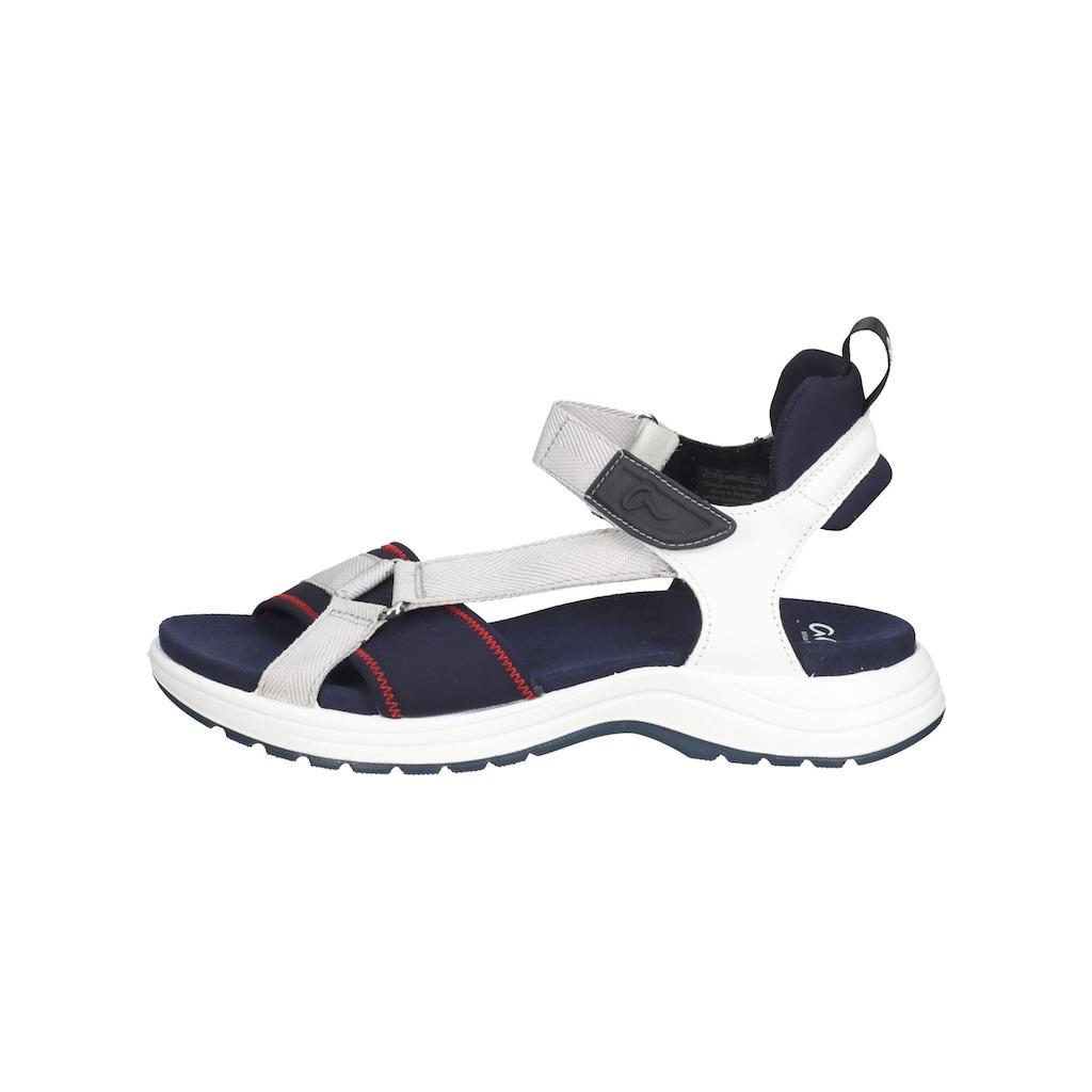 Ara Sandale »Leder/Textil«