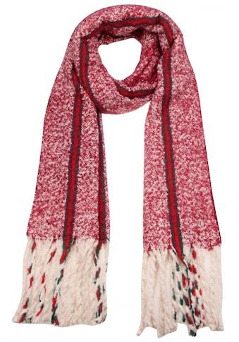 leslii Schal im ausgefallenen Design kaufen