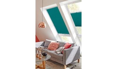 sunlines Dachfensterplissee »StartUp Style Honeycomb TL«, Lichtschutz, verspannt, mit... kaufen