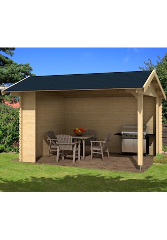Outdoor Life Products Gartenhaus »Kirian 300« kaufen