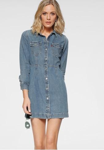 Levi's® Jeanskleid »Ellie Denimdress« kaufen
