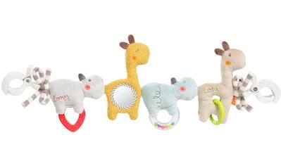 Fehn Kinderwagenkette »Loopy & Lotta« kaufen