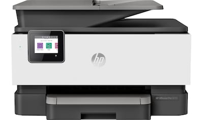 HP »OfficeJet Pro 9019 AiO« Multifunktionsdrucker (WLAN (Wi - Fi)) kaufen