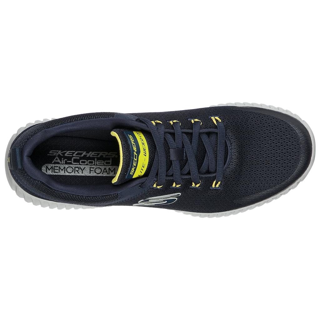 Skechers Sneaker »ELITE FLEX PRIME«