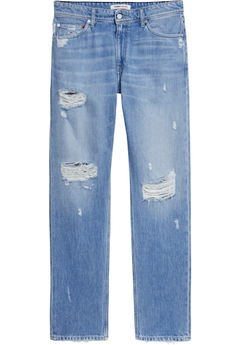 Tommy Jeans Straight-Jeans »ETHAN RLXD STGHT« kaufen
