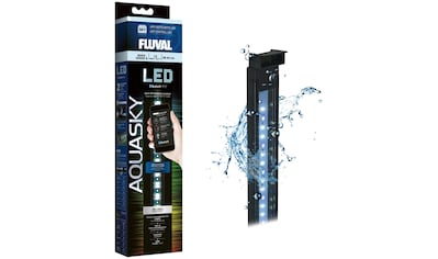 FLUVAL LED Aquariumleuchte »FL AquaSky LED 2.0«, 38 - 61 cm, 12 W kaufen