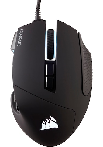 Corsair Gaming-Maus »SCIMITAR RGB ELITE«, kabelgebunden kaufen