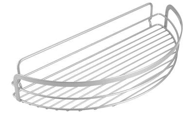 METALTEX Duschablage »Viva halbrund«, Breite 37 cm kaufen