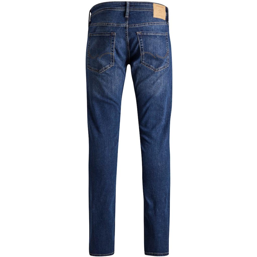 Jack & Jones Junior Stretch-Jeans »JJIGLENN JJORIGINAL AM 8«