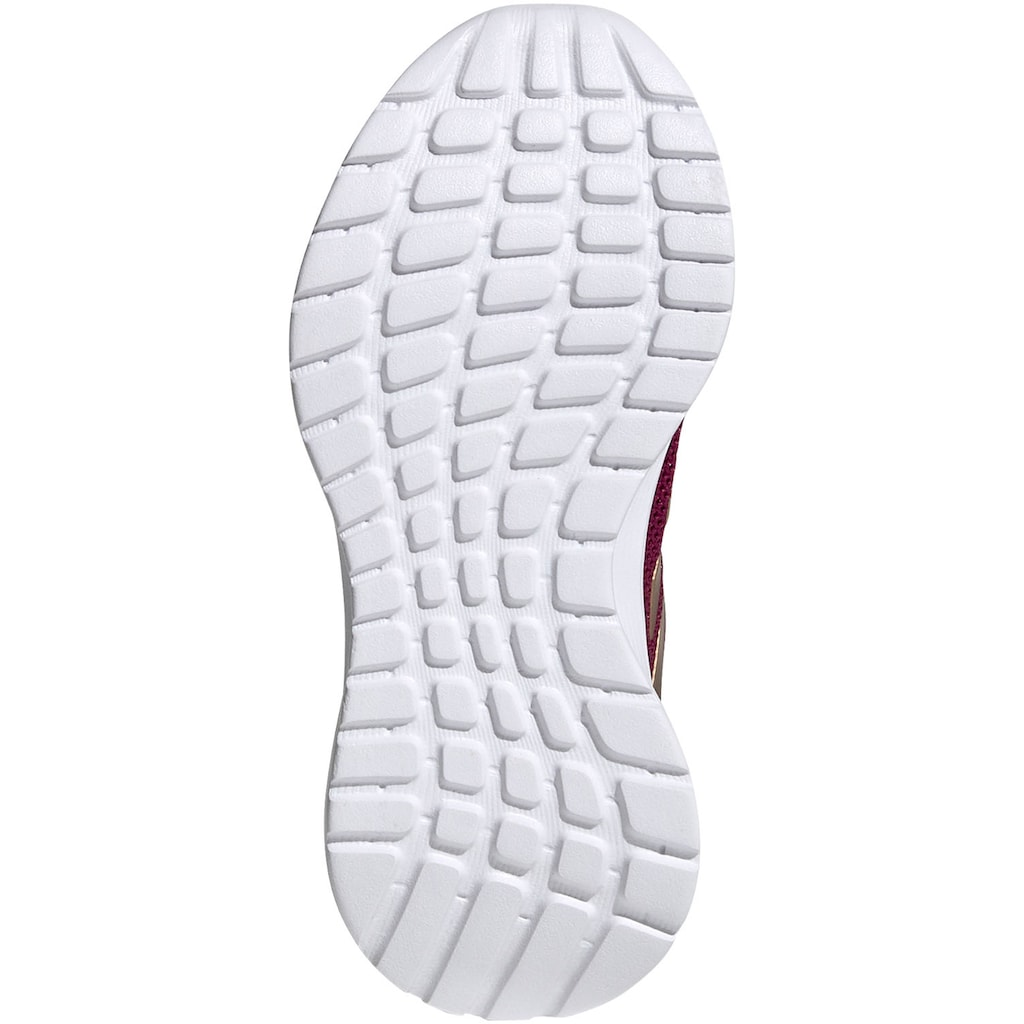 adidas Performance Laufschuh »TENSAUR RUN C«, mit seitlichem Markenlogo