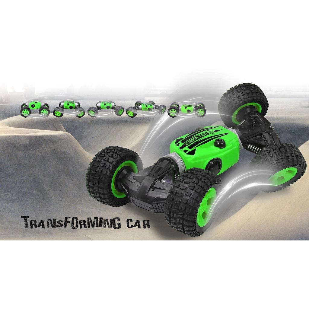 Jamara RC-Monstertruck »Creator 2,4 GHz«