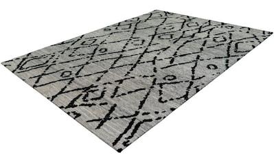 Teppich, »River 110«, Kayoom, rechteckig, Höhe 10 mm, handgewebt kaufen