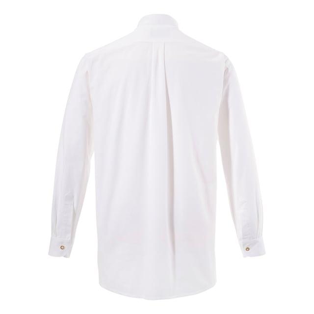 OS-Trachten Trachtenhemd mit Stehkragen