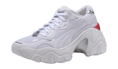 PUMA Sneaker »Pulsar Wedge Tech Glam Wn's« kaufen