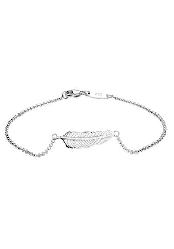 NANA KAY Armband »Feder, Ethno Spirit, ST1420« kaufen
