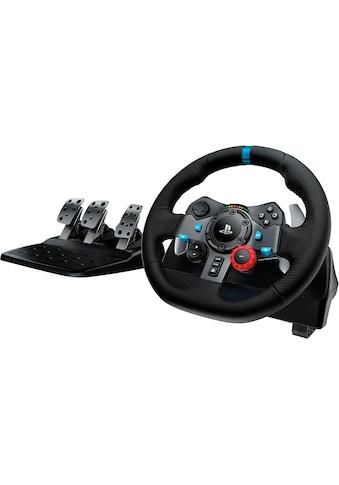 Logitech G Gaming-Lenkrad »G29 Driving Force« kaufen