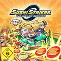 Nintendo 3DS Spiel »Sushi Striker: The Way of Sushido«, Nintendo 3DS