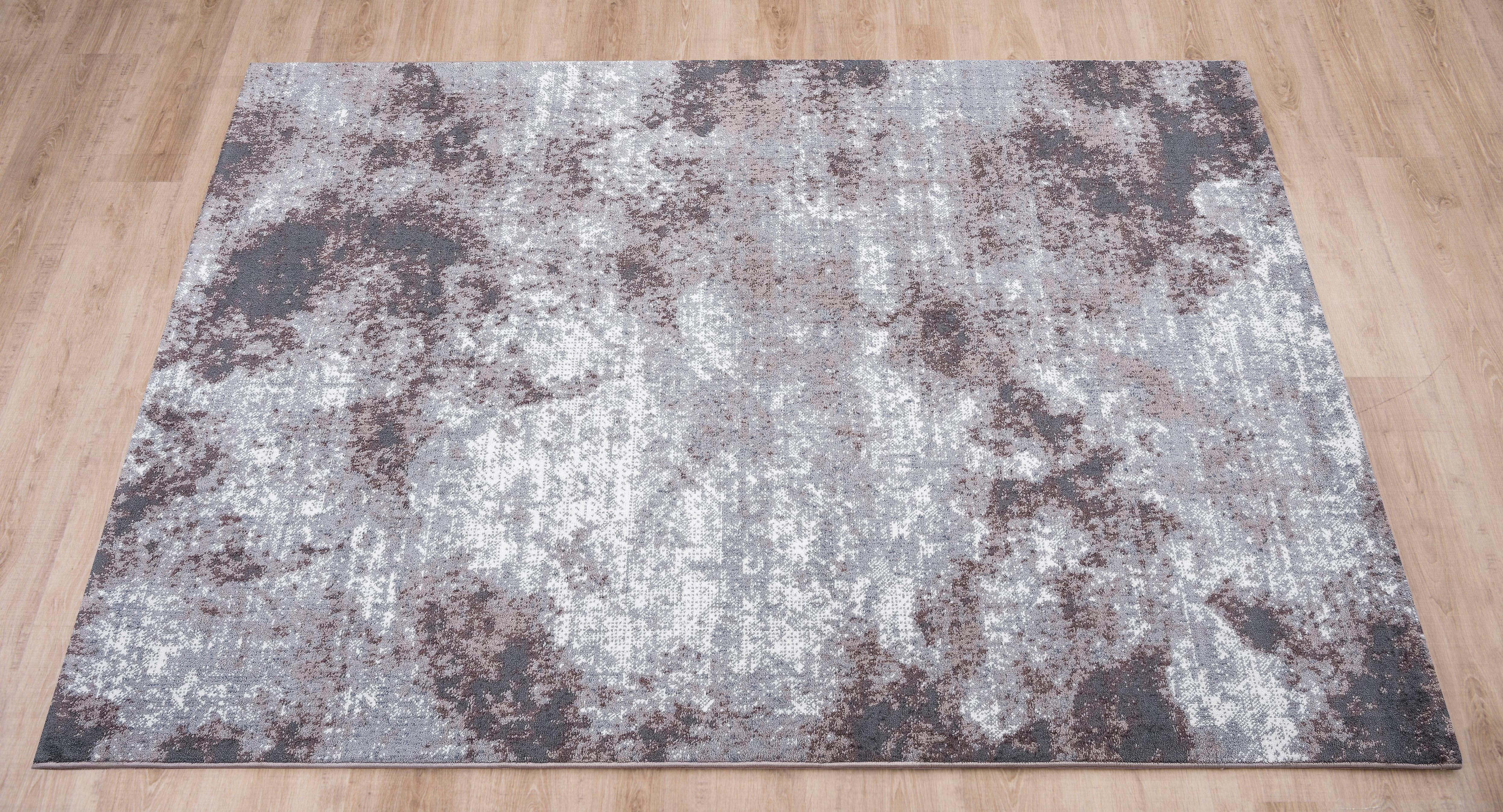 Teppich Diamond 200 Festival rechteckig Höhe 9 mm maschinell gewebt