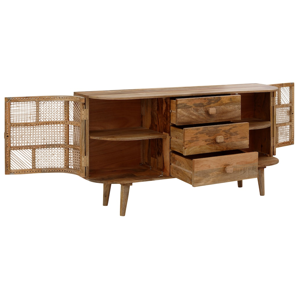 Home affaire Sideboard »Malcolm«