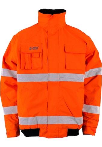Arbeitsjacke, Warnschutz, Blouson kaufen
