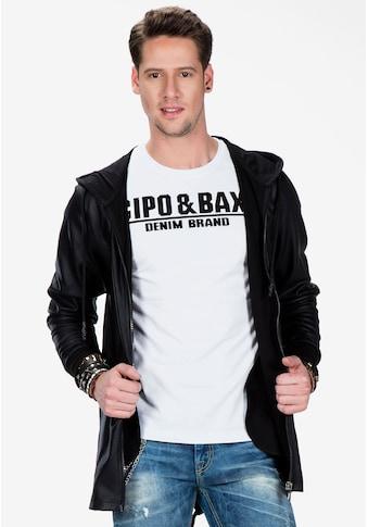 Cipo & Baxx Outdoorjacke kaufen