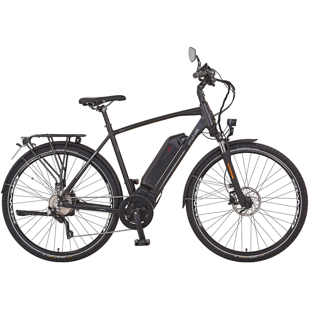"Prophete S-Pedelec »PROPHETE ENTDECKER Speed45 Trekking E-Bike 28""«"