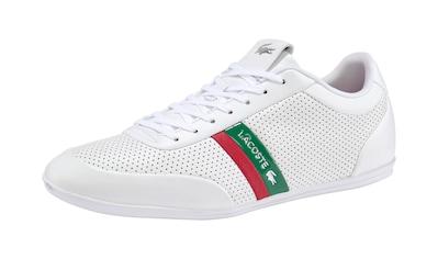 Lacoste Sneaker »STORDA 0120 1 CMA« kaufen
