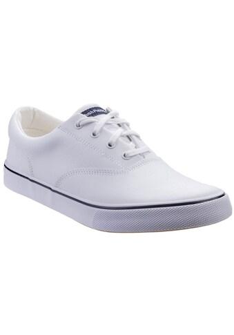 Hush Puppies Sneaker »Damen Byanca zum Schnüren« kaufen