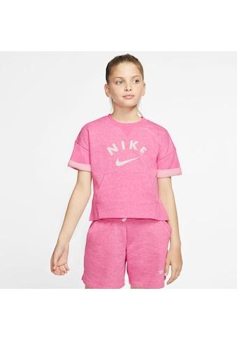 Nike Sportswear Sweatshirt »GIRLS SWEATSHIRT« kaufen
