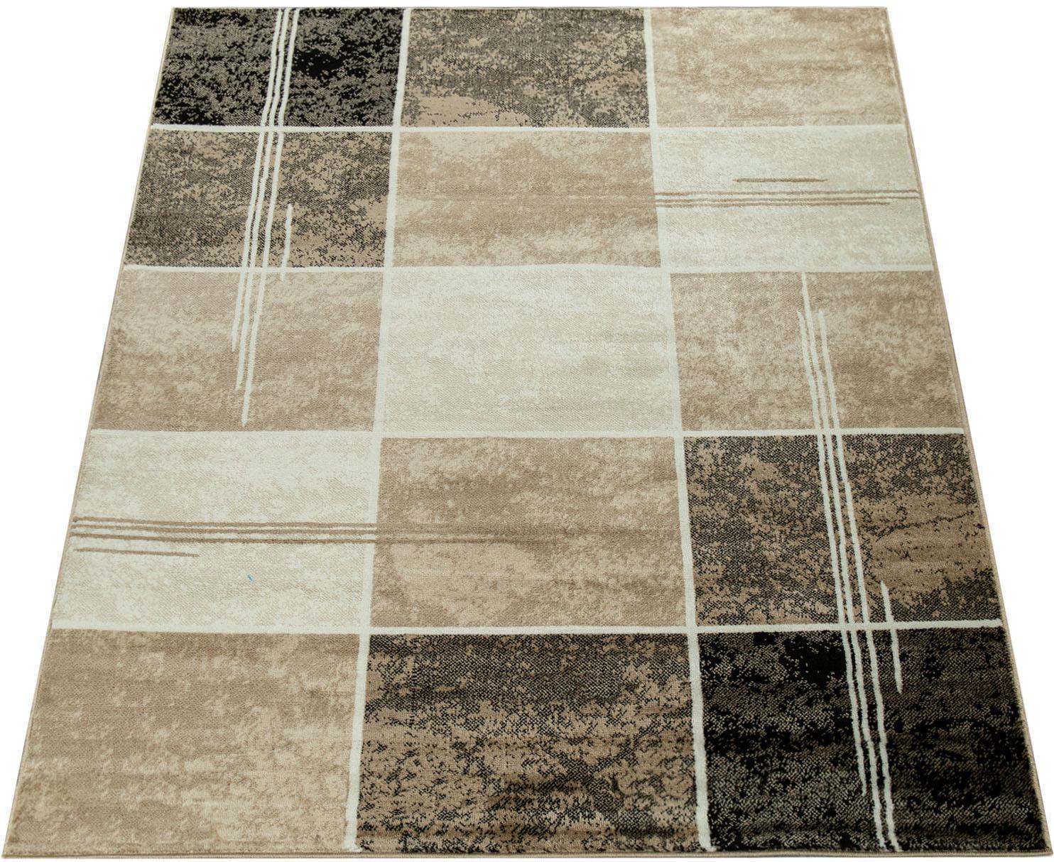 Teppich Sinai 057 Paco Home rechteckig Höhe 13 mm