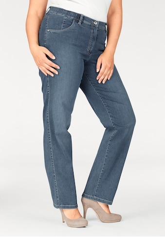 KjBRAND Straight - Jeans »Babsie« kaufen