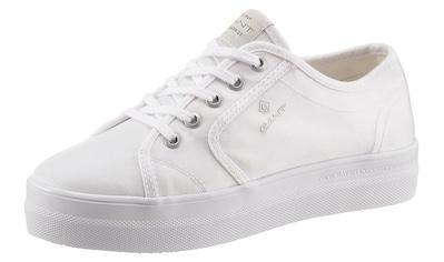 Gant Footwear Plateausneaker »Leisha«, mit Plateausohle kaufen