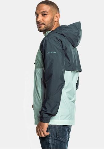 Schöffel Outdoorjacke »Jacket Portland M« kaufen