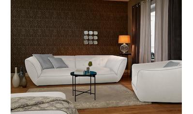 Guido Maria Kretschmer Home&Living Big-Sofa »Nida«, inklusive Zierkissen kaufen