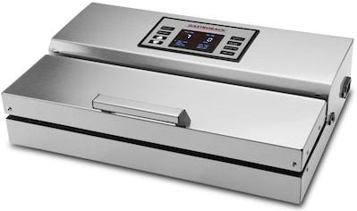 Gastroback Vakuumierer »46016 Design Advanced Professional«, Rollenbreite max. 31 cm, 290 Watt kaufen