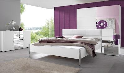 rauch ORANGE Schlafzimmer-Set »Moita«, (Set, 4 tlg.) kaufen
