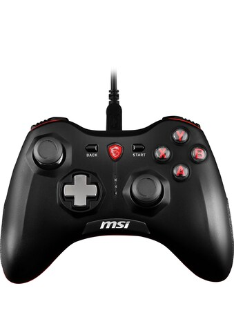MSI Force GC20 Wired Game Controller kaufen