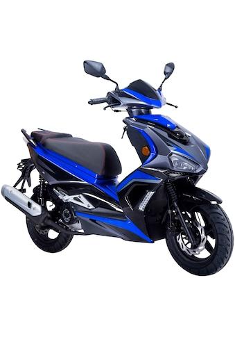 GT UNION Motorroller »Striker«, 3 PS, EURO 5 kaufen