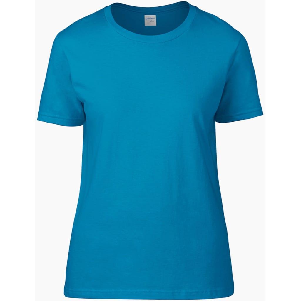 Gildan T-Shirt »Damen«